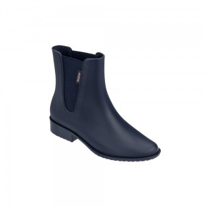 Kalosze Zaxy London Boot II Fem