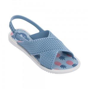 SANDAŁY ZAXY FASHION SANDAL KIDS AA385027-02064